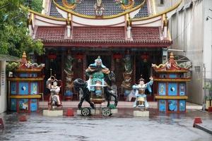 002 Chines Tempel
